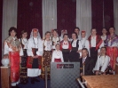 Inozemne grupe (International groups)