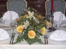 Postavke stolova (Table settings)