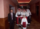 U Hotelu Dinara (In Hotel Dinara)